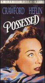 Possessed [Vhs Tape]