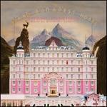 The Grand Budapest Hotel [Original Soundtrack]