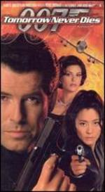 007 Tommorrow Never Dies