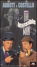 Abbott and Costello Meet the Invisible Man - Charles Lamont