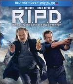 R.I.P.D. [2 Discs] [Includes Digital Copy] [UltraViolet] [Blu-ray/DVD]