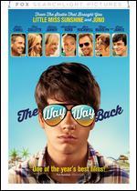 The Way Way Back - Jim Rash; Nat Faxon
