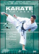 Stephane Mari: Karate Shotokan