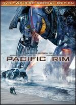 Pacific Rim [Special Edition] [Includes Digital Copy] [UltraViolet]