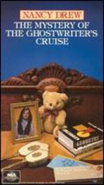 Nancy Drew: Mystery of the Ghostwriter's Cruise