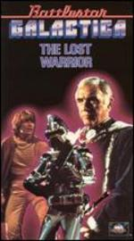 Battlestar Galactica: The Lost Warrior