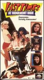 Fast Times at Ridgemont High [Blu-ray/DVD]
