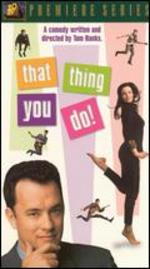 That Thing You Do! : Tom Hank's Extended Cut (Two-Disc Special Edition)