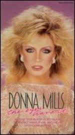 Donna Mills: The Eyes Have It