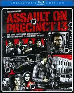 Assault on Precinct 13 [Collector's Edition] [Blu-ray]