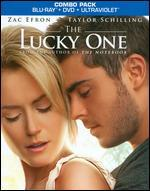 The Lucky One [2 Discs] [Includes Digital Copy] [UltraViolet] [Blu-ray/DVD]