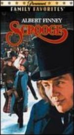 Scrooge [Vhs]
