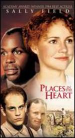 Places in the Heart [Vhs]