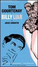 Billy Liar [Vhs]