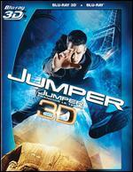 Jumper [3D] [Blu-ray]
