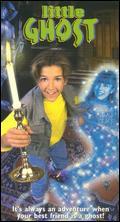 Little Ghost - Linda Shayne
