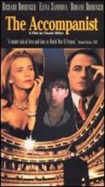 The Accompanist [Vhs]