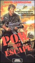 P.O.W.: The Escape