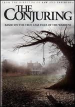 The Conjuring [Includes Digital Copy] [UltraViolet]