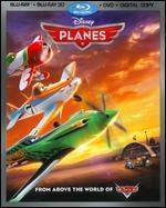 Planes [Dvd] [Region 1] [Us Import] [Ntsc]