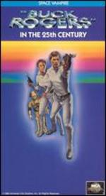 Buck Rogers: Space Vampire [Vhs]