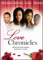 Love Chronicles - Tyler Maddox-Simms