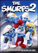 The Smurfs 2 [Includes Digital Copy] [UltraViolet]