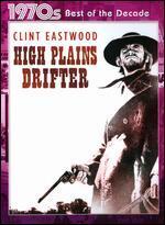 High Plains Drifter [Dvd] [1973] [Region 1] [Us Import] [Ntsc]