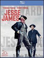 Jesse James [Blu-ray]
