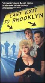 Last Exit to Brooklyn [Vhs]