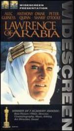 Lawrence of Arabia-Two Disc Set [Dvd]