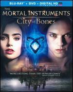 The Mortal Instruments: City of Bones (1 BLU RAY DISC)