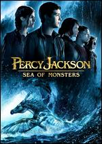Percy Jackson: Sea of Monsters - Thor Freudenthal