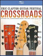 Eric Clapton Guitar Festival: Crossroads 2013 [2 Discs] [Blu-ray]