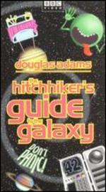 The Hitchhiker's Guide to the Galaxy-Bbc [Vhs Tape]