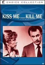 Kiss Me Kill Me [Dvd] [Region 1] [Us Import] [Ntsc]