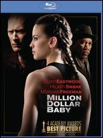 Million Dollar Baby [10th Anniversary] [Blu-ray] - Clint Eastwood