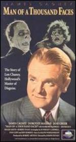 Man of a Thousand Faces [Vhs] [Vhs Tape]
