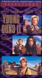Young Guns 2 [Vhs]
