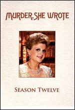 Murder, She Wrote: Season 12