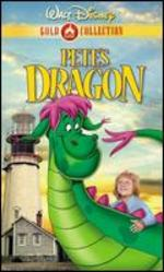 Pete's Dragon [Vhs]