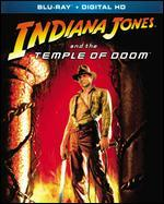 Indiana Jones and the Temple of Doom [Blu-ray]