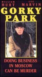Gorky Park [Blu-ray]