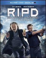 R.I.P.D. [Blu-ray/DVD]