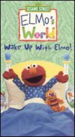 Sesame Street: Elmo's World - Wake Up with Elmo