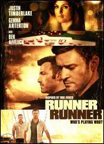 Runner Runner [Blu-Ray + Dvd + Digital Hd]