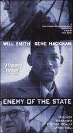 Enemy of the State [Dvd] [1998]