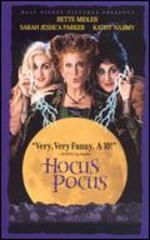 Hocus Pocus [Vhs]