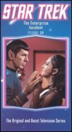 Star trek-the enterprise incident