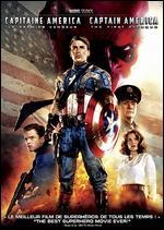 Captain America: The First Avenger [Bilingual]